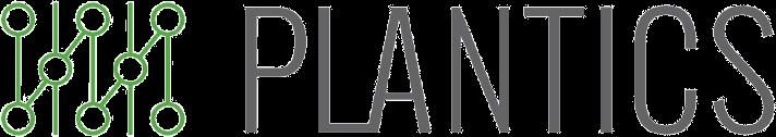 Logo plantics